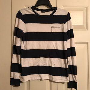 RALPH LAUREN SPORT Women's Size Medium Shirt